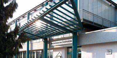 NH Mannheim Viernheim in Viernheim