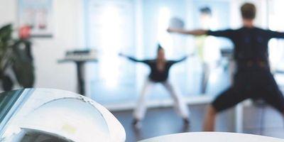 Bodystreet Inh. Benjamin Nurkovic Fitnessstudio in Neu-Ulm