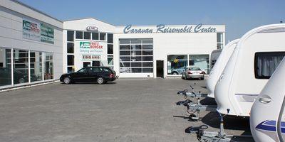 Camperland Bong Vertriebs GmbH in Wesseling im Rheinland