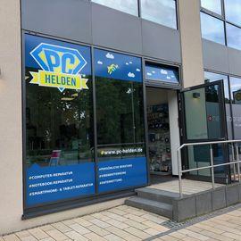 PC-HELDEN (PC-SPEZIALIST) in Gießen