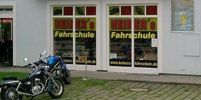 Heiner's Fahrschule Inh. H. Schuck in Wolfratshausen