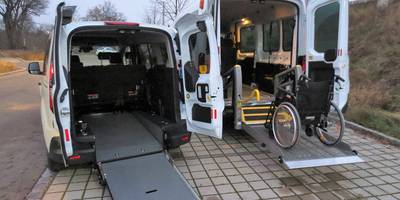 City-Taxi Neumarkt in Neumarkt in der Oberpfalz