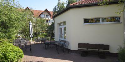 CURANUM Holding GmbH in Bad Nenndorf