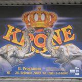 Circus Carl Krone in München