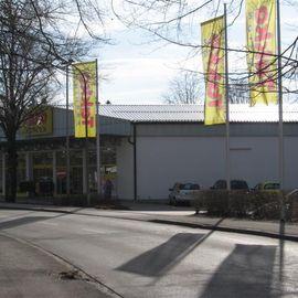 Takko ModeMarkt GmbH & Co. KG in Geretsried