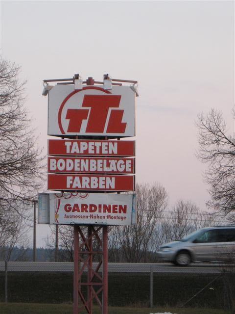 TTL TapetenTeppichbodenLand  3 Fotos  Wolfratshausen