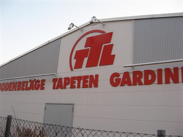 TTL TapetenTeppichbodenLand in Wolfratshausen  Das Örtliche