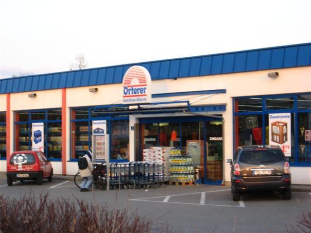 Orterer Getränkemärkte GmbH in Wolfratshausen ⇒ in Das Örtliche