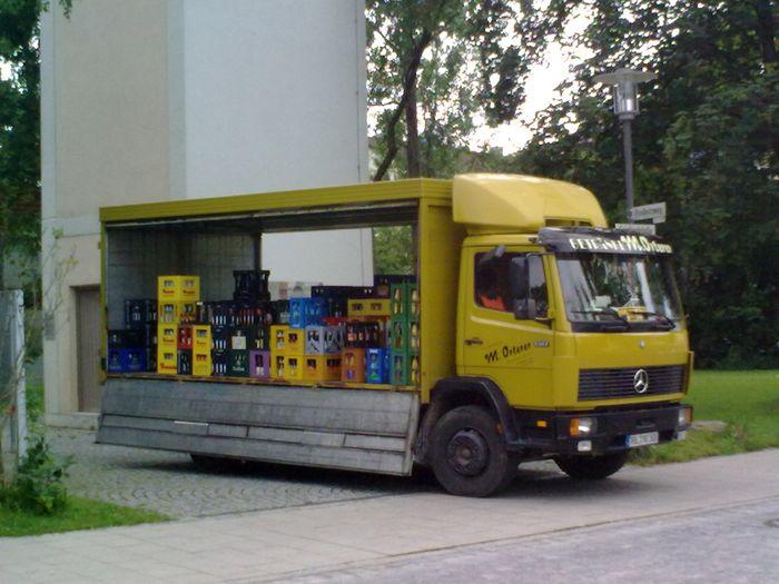 Orterer M. Getränkevertrieb - 3 Bewertungen - Königsdorf in ...