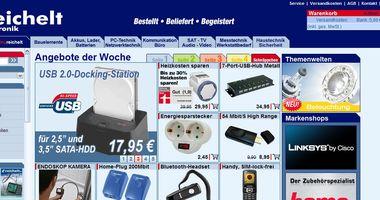 Reichelt Elektronik GmbH & Co. KG in Sande Kreis Friesland