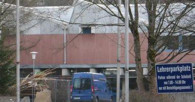 Gymnasium u. Realschule in Geretsried