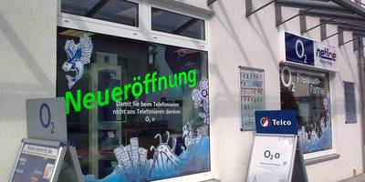 NETLINE Mobile Service GmbH in Geretsried