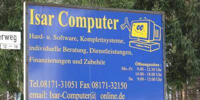 Isar Computer in Geretsried