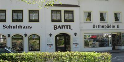 Bartl Schuhhaus Orthopädie u. Fußpflege in Wolfratshausen