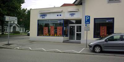 Camby Optic in Wolfratshausen
