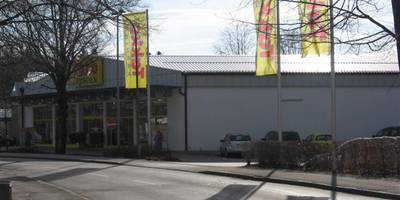Takko ModeMarkt GmbH & Co. KG in Geretsried