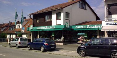 Allgäuer Glaserei GmbH in Geretsried