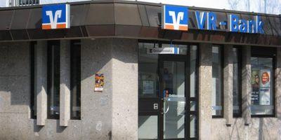 VR Bank München Land eG in Geretsried