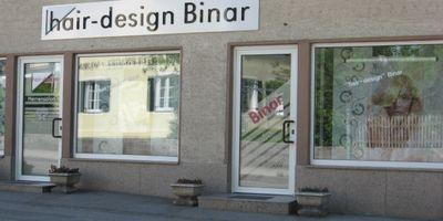 Binar Markus Haardesign in Wolfratshausen