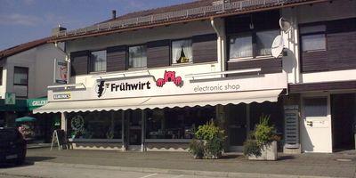 Elektro Frühwirt GmbH in Geretsried