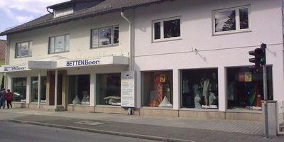 Betten Beer GmbH in Geretsried