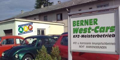 Berner West-Cars Autohandels GmbH in Geretsried