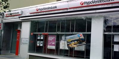 HypoVereinsbank UniCredit Bank AG in Geretsried