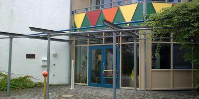 Städt. Kindergarten in Wolfratshausen