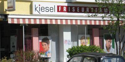 Friseur Kiesel in Wolfratshausen