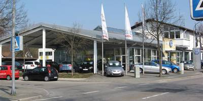 Autohaus Billion Geretsried GmbH in Geretsried