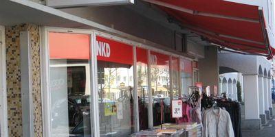 NKD Mini-Preis-Markt Textilwaren in Geretsried