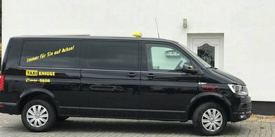Taxi Knigge in Melle