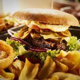 Burger.Place in Stuttgart