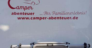 Camper Abenteuer in Könnern