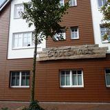 Bootshaus Hotel in Büsum