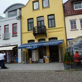 Teekontor Nordfriesland Inh. Gerhard Biel in Husum an der Nordsee