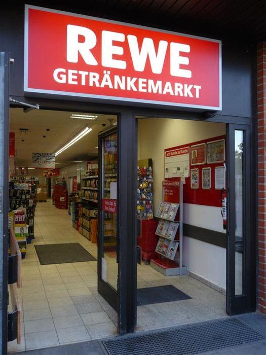 REWE - 1 Bewertung - Hamburg Schnelsen - Glißmannweg | golocal