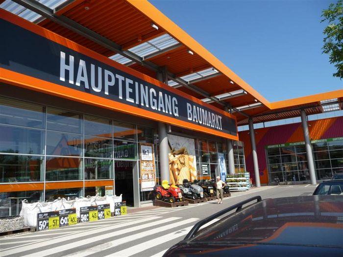 Hornbach bau und gartenmarkt in hamburg eidelstedt im das telefonbuch finden tel 040 2 53 - Gartenmarkt hamburg ...
