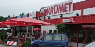 KRÜMET Handelsgesellschaft mbH Metzger & Krüger in Bönningstedt