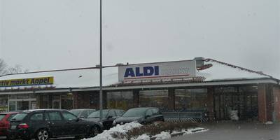 ALDI Nord in Ellerbek Kreis Pinneberg