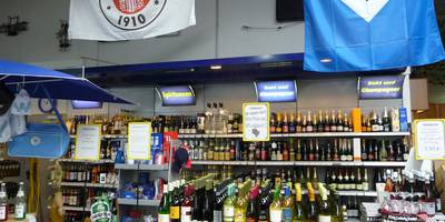 Fohsack Getränkefachmarkt in Ellerbek Kreis Pinneberg