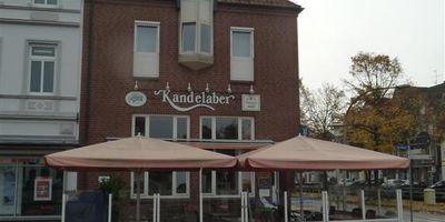 Restaurant Kandelaber in Glückstadt