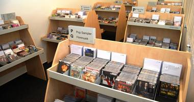 Stadtbibliothek Wilhelmshaven in Wilhelmshaven