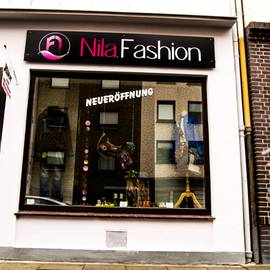 Nila Fashion in Bremen