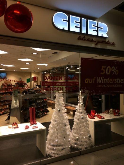 huge discount da3c7 21ed2 Geier Schuhe - 5 Bewertungen - Erfurt Altstadt ...