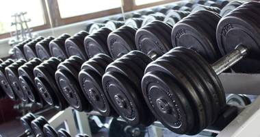 Fitnessclub M1 Fitnessstudio in Möglingen Kreis Ludwigsburg in Württemberg