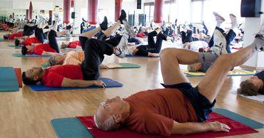 Fitnessclub M1 in Möglingen Kreis Ludwigsburg in Württemberg