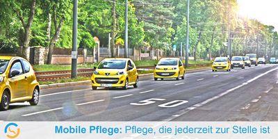 Pflegedienst Hessen Süd Janssen GmbH in Darmstadt