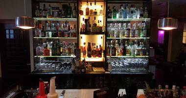 Upper-Club Bar in Gotha in Thüringen