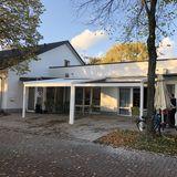 Licht und Schatten, das Markisenstudio in Speyer
